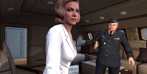 007 legends oddjob goldfinger 007 legends endings