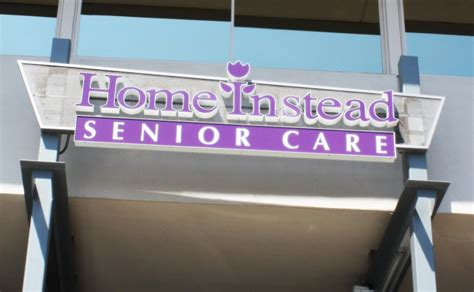 home instead home instead senior care