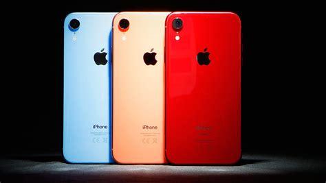 apple iphone xr la fiche technique compl 232 te 01net