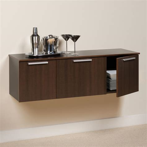 buffet ls home depot prepac coal harbor espresso buffet with storage ecbw 0203