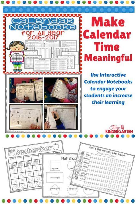 Calendar 2018 Notebook Interactive Calendar Notebooks For All Year 2017 2018