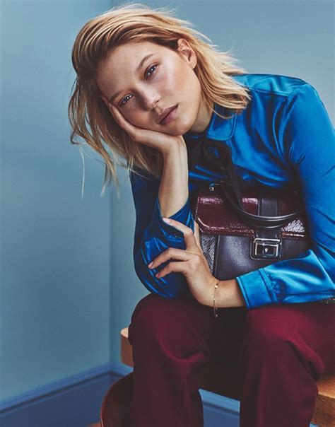 lea seydoux french open lea seydoux for the edit by emma tempest