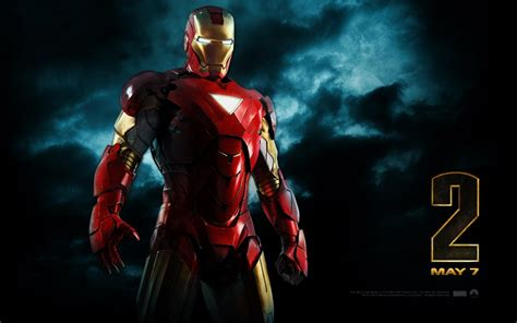 iron man 2 iron man 2 movie wallpaper teaser trailer