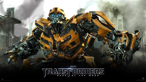 wallpaper hd transformer 5 bumblebee transformers dark of the moon wallpapers hd