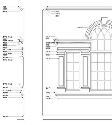 Pattern Making And Moulding Pdf | palladian window kuiken brothers