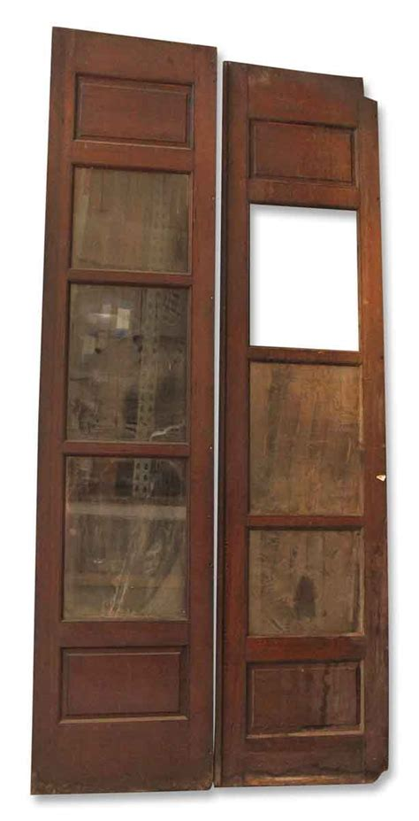 Oversized Interior Doors Oversized Interior Mahogany Doors Olde Things
