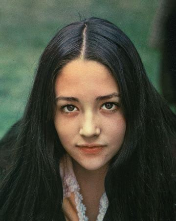 romeo and juliet hairstyles romeo and juliet olivia hussey movie and films