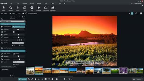 Tutorial Video Deluxe Magix | magix photo manager deluxe tutorials