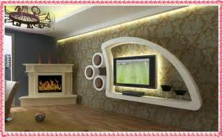 new wall design drywall tv unit ideas 2016 new decoration designs