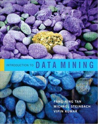 introduction  data mining  pang ning tan
