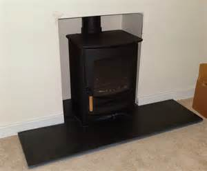 Charnwood country 4 woodburning stove bristol bath south west