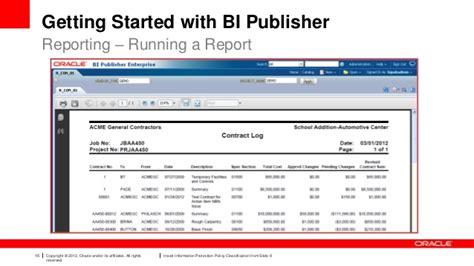 18 bi publisher data template 28 images oracle bi