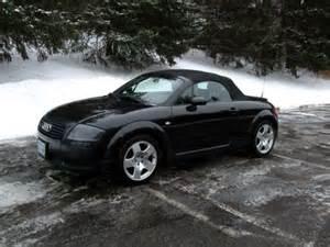 2002 audi tt roadster 225hp quattro in minneapolis at