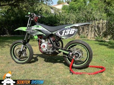 50ccm Motorrad Tuning by Beta Rr 50 Tuning
