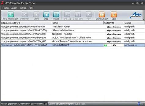 download mp3 youtube dl mp3 recorder f 252 r youtube download freeware de