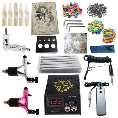 rotary tattoo machine kits top kit 2 spektra halo rotary machine guns power