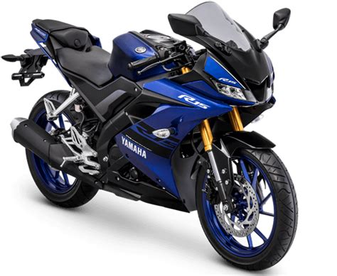 All New R15 Vva 155 Gp Movistar all new r15