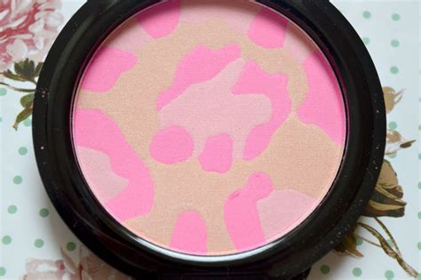 Pink Giveaway - freedom makeup pro glow pink cat blush review giveaway