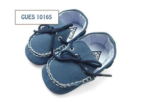 Lks488 Sepatu Bayi Blue Size 11cm 12cm 13cm yesstyle korean sepatu bayi lucu dan kaos kaki bayi anti slip