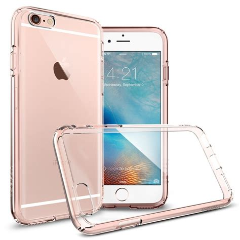 Bumper Iphone 66 Spigen top 10 best apple iphone 6 6s plus cases for drop protection on reviews findthetop10