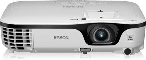 Proyektor Epson Eb X12 epson eb x12 epson