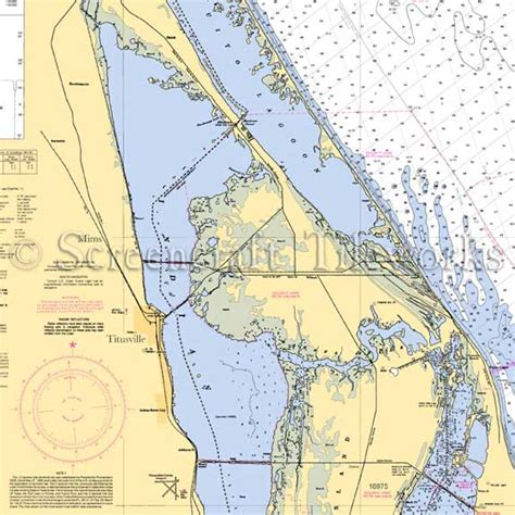 Bath With Shower Combination florida mims titusville indian river nautical chart