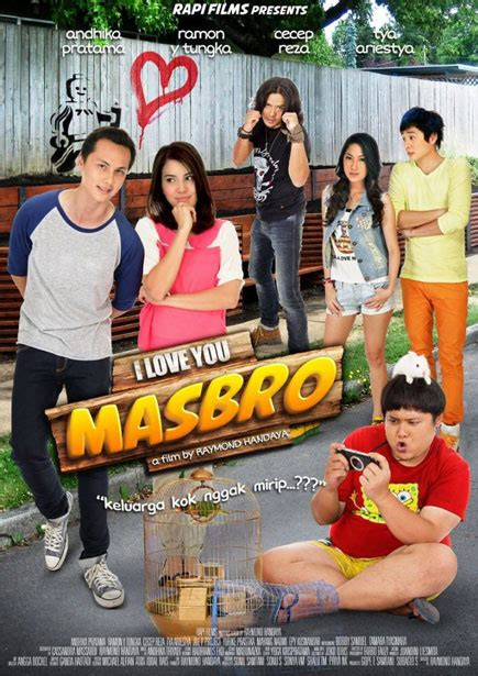 film indonesia genre drama i love you masbro vcdrip 400mb nonton film yuk