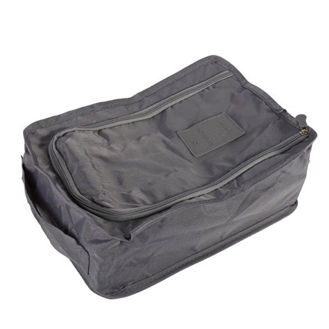 Shoes Pouch Shoes Organizer travel storage bag 6 colors portable organizer bags