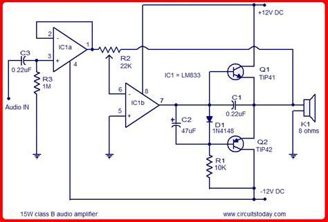 skema transistor bd139 persamaan transistor tip41 dan tip42 28 images rangkaian tone stereo 4 transistor