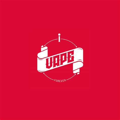 design logo vape i vape logo design on behance