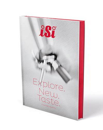Story Isi 3 Limited isi 289401 limited edition cookbook