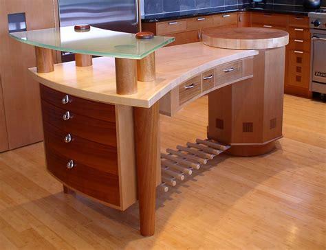 custom woodworking design woodworkers table designs michael singer