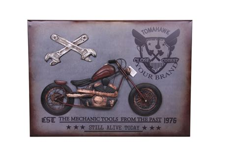 motorsiklet tablo pano mnkhomecom