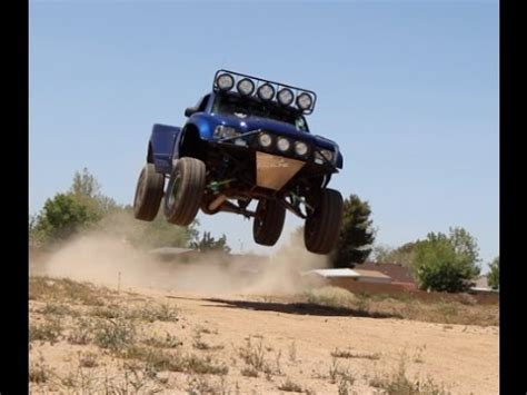 Ranger Prerunner Jump And Rocket Bunny Cruise