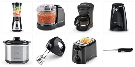 Kohls Kitchen Appliances by Kohls 5 Small Kitchen Appliances Only 3 05 Each Free