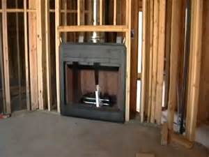 how much to install a fireplace building process 29 fireplace installation