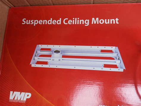 Tv Suspended From Ceiling by Suspended Ceiling Mount Tv Mount Cctv Forum