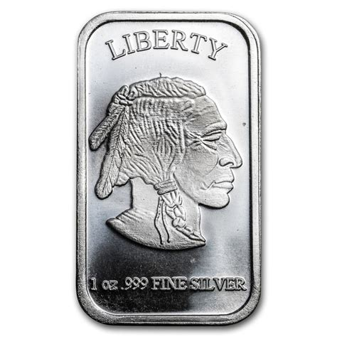 1 oz silver bar prices 1 oz silver bar buffalo wholesale deals apmex
