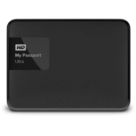 Hardisk External Wd Passport 500gb wd my passport ultra 500gb portable external drive