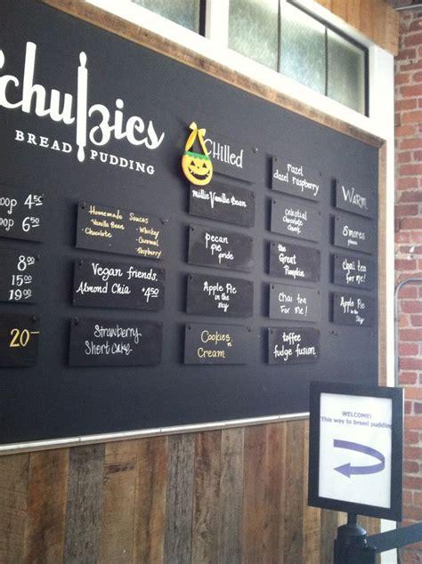 cafe menu boards design 21 best images about menu board on pinterest restaurant