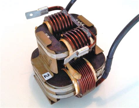 rf air inductor what is an inductor