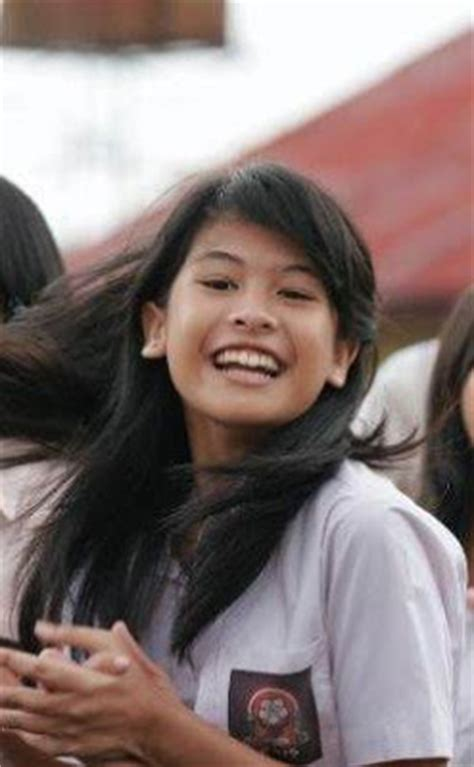 model rambut maudy ayunda pgp 31 december 2009 foto photo pictures