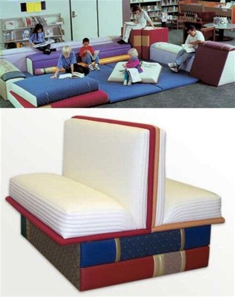 Book Furniture by Best 25 Library Furniture Ideas On