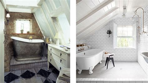 Impressionnant Petite Salle De Bain Sous Pente De Toit #4: small-attic-bathroom.png