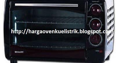 Oven Listrik Sharp Low Watt oven listrik watt kecil sharp sebagai pilihan terbaik