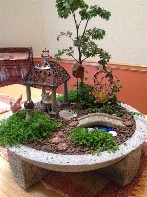 jardin japonais miniature cactus