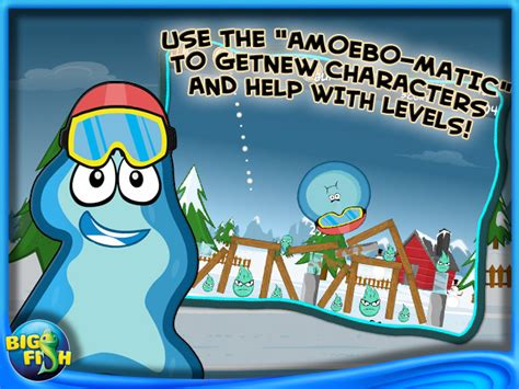 get the big fish games app easily find all the best amoeba wars gt ipad iphone android mac pc game big fish