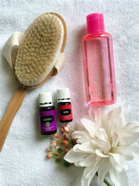 Diy Hydrating Mask Using Essential Oils Family Focus How To Make You Ll This Diy Hydrating Recipe