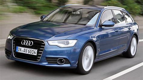 Audi A6 Avant Gebrauchtwagen Test by Road Test Audi A6 3 0 Bitdi Quattro 313 S Line 5dr Tip