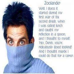 best of zoolander best zoolander quotes quotesgram